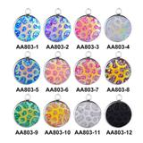 Stainless Steel Charms AAT803 VNISTAR Steel Charms