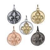 Stainless Steel Charms AAT810 VNISTAR Stainless Steel Charms