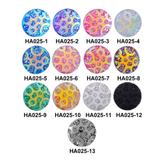 12mm Resin Charms HA025 VNISTAR Other Assessories