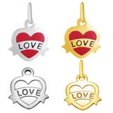 Stainless Steel Emoji Charms VC050 VNISTAR Emoji Steel Charms